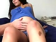 Knocked up lady gets screwed in preggo XXX videos